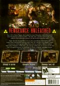 S.T.A.L.K.E.R.: Call of Pripyat (Collector's Edition) Windows Back Cover