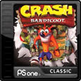 Crash Bandicoot PlayStation 3 Front Cover