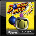 Bomberman: Party Edition PlayStation 3 Front Cover