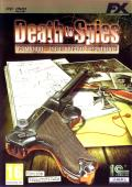 Death to Spies: Gold Edition Windows Front Cover