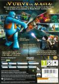 LEGO Harry Potter: Years 1-4 Windows Back Cover