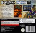 Dragon Quest V: Hand of the Heavenly Bride Nintendo DS Back Cover