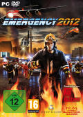 Emergency 2012 Windows Front Cover