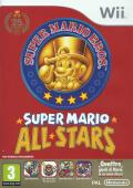 Super Mario All-Stars: Limited Edition Wii Other Game Keep Case - Front