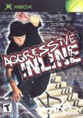 Aggressive Inline Xbox Front Cover