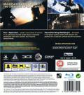 Medal of Honor PlayStation 3 Back Cover
