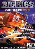 Big Rigs: Over the Road Racing Windows Front Cover