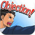 Phoenix Wright: Ace Attorney iPhone Other iTunes icon
