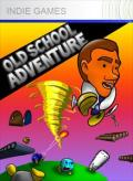 Old School Adventure Xbox 360 Front Cover