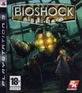 BioShock PlayStation 3 Other Keep Case Front