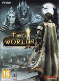 Two Worlds II Windows Inside Cover Keep Case front