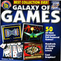 Galaxy of Games Windows Front Cover