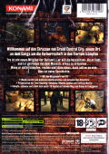 Crime Life: Gang Wars Xbox Back Cover