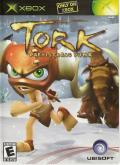 Tork: Prehistoric Punk Xbox Front Cover