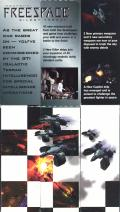 Descent: Freespace - Battle Pack Windows Inside Cover Silent Threat Cover