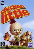 Disney's Chicken Little Windows Front Cover