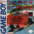 Racing Set Game Boy Front Cover
