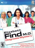 Elizabeth Find M.D.: Diagnosis Mystery Macintosh Front Cover