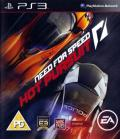 Need for Speed: Hot Pursuit PlayStation 3 Front Cover