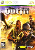 The Outfit Xbox 360 Front Cover