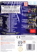 Rock Band 2 Wii Back Cover