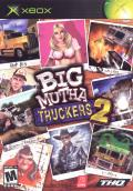 Big Mutha Truckers 2 Xbox Front Cover