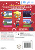 Super Mario All-Stars: Limited Edition Wii Other Game Keep Case - Back