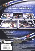 NHL Hitz Pro PlayStation 2 Back Cover