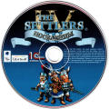 The Settlers: Fourth Edition Windows Media