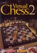 Virtual Chess 2 Windows Front Cover