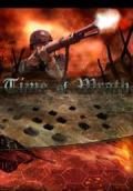 WW2: Time of Wrath Macintosh Front Cover