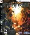 Stormrise PlayStation 3 Front Cover