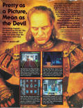 Ghostbusters II DOS Back Cover