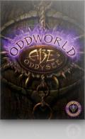 Oddworld: Abe's Oddysee Windows Front Cover Newer version