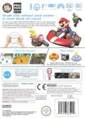 Mario Kart Wii Wii Other Keep Case - Back