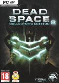 Dead Space 2 (Collector's Edition) Windows Other Keep Case - Front