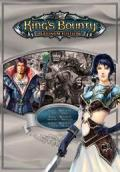 King's Bounty: Platinum Edition Windows Front Cover