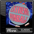 Extreme Pinball PlayStation 3 Front Cover