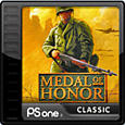 Medal of Honor PlayStation 3 Front Cover