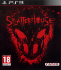 Splatterhouse PlayStation 3 Front Cover
