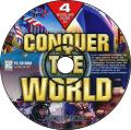 Conquer the World DOS Media