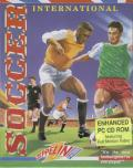 International Soccer DOS Front Cover