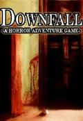 Downfall Windows Front Cover