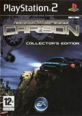 Need for Speed: Carbon (Collector's Edition) PlayStation 2 Front Cover