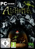 Alchemia: Extended Version Windows Front Cover