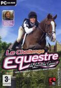 Lucinda Green's Equestrian Challenge Windows Front Cover