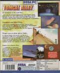 Tomcat Alley Windows Back Cover
