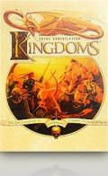 Total Annihilation: Kingdoms + Expansion Windows Front Cover