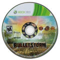 Bulletstorm (Epic Edition) Xbox 360 Media