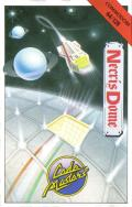 Necris Dome Commodore 64 Front Cover